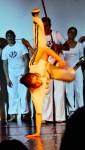 Capoeira Força Natural yliopiston juhlasalissa vuonna 2007. Kuva: Karoliina Veijo