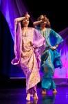 Seitsemän hunnun tanssi, Kuva: Sami Perälä