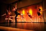 Cooma Dance Academy yliopiston juhlasalissa, Kuva: Mikkko Åman